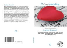 Bookcover of Luther Russell