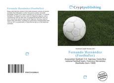 Обложка Fernando Hernández (Footballer)