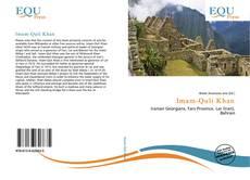 Bookcover of Imam-Quli Khan