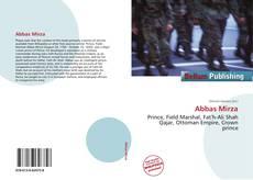 Bookcover of Abbas Mirza