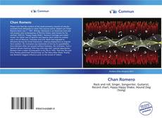 Bookcover of Chan Romero