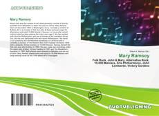 Обложка Mary Ramsey