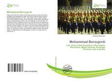 Bookcover of Mohammad Boroujerdi
