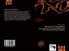Bookcover of Abraham Fitzgibbon