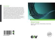 Bookcover of Asian Carp