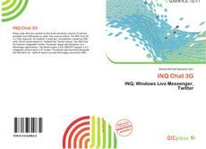 Couverture de INQ Chat 3G