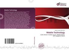 Couverture de Mobile Technology