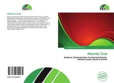Bookcover of Atlantic Cod