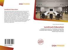 Bookcover of Landmark Education