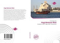 Bookcover of Hajji Bektash Wali