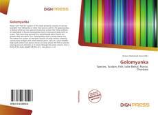 Bookcover of Golomyanka