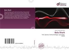 Bala Shark kitap kapağı