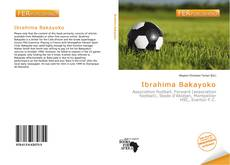 Bookcover of Ibrahima Bakayoko