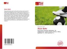 Bookcover of Alain Behi