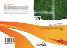 Bookcover of Félix Dja Ettien