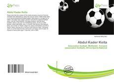 Bookcover of Abdul Kader Keïta