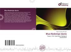 Blue-Redstripe danio kitap kapağı