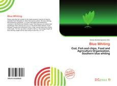 Couverture de Blue Whiting