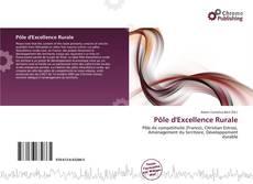 Couverture de Pôle d'Excellence Rurale