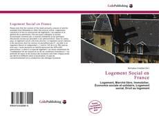 Bookcover of Logement Social en France