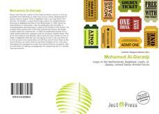 Couverture de Mohamed Al-Daradji
