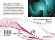 Copertina di 2010 Brisbane Broncos Season
