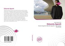 Bookcover of Edoardo Agnelli