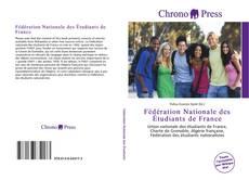 Обложка Fédération Nationale des Étudiants de France