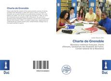 Bookcover of Charte de Grenoble