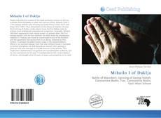 Buchcover von Mihailo I of Duklja