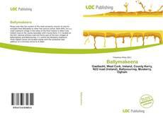 Bookcover of Ballymakeera