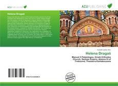 Buchcover von Helena Dragaš