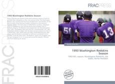Bookcover of 1993 Washington Redskins Season