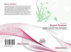 Buchcover von Bryson Goodwin