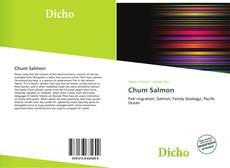 Couverture de Chum Salmon