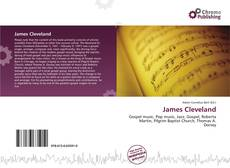 Bookcover of James Cleveland