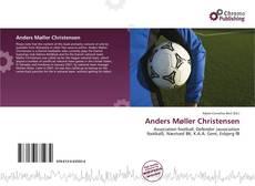 Bookcover of Anders Møller Christensen