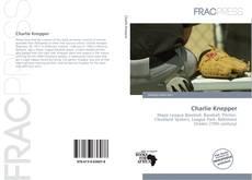 Couverture de Charlie Knepper