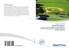 Couverture de Bob Knepper