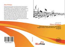 Bookcover of Glen Phillips