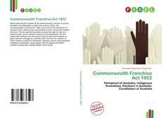 Borítókép a  Commonwealth Franchise Act 1902 - hoz