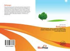 Обложка Ballyogan