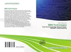 Buchcover von BBN Technologies