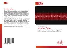 Bookcover of Jennifer Paige