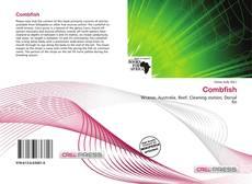 Обложка Combfish