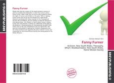 Couverture de Fanny Furner