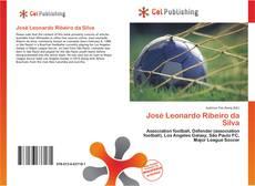 José Leonardo Ribeiro da Silva kitap kapağı