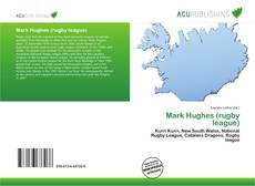 Bookcover of Mark Hughes (rugby league)