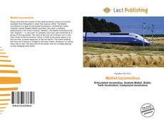 Couverture de Mallet locomotive