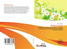 Bookcover of Ballyvourney